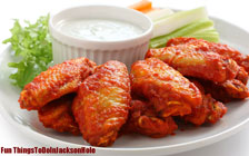 Best Wings in Jackson Hole