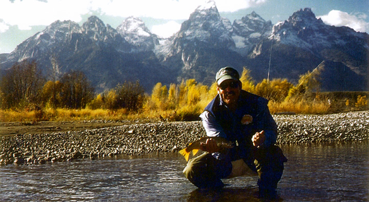 5 Most Unique Activities in Jackson Hole