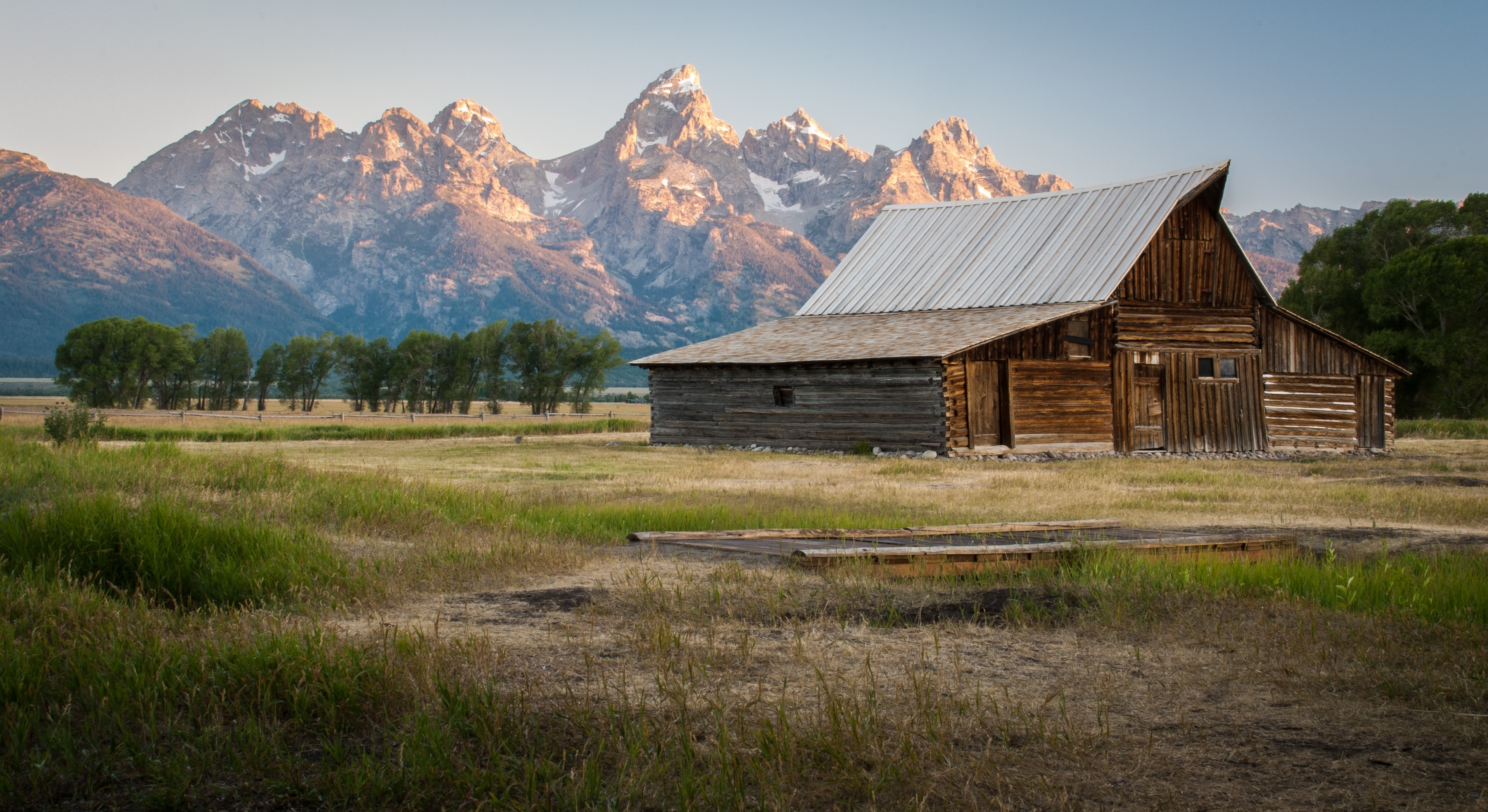 Activities in Jackson Hole