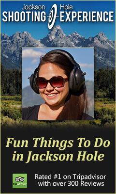 Teton Hiking Trails Information