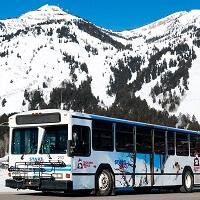 START Jackson Hole Bus System
