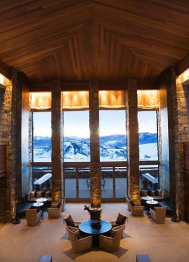 Best Luxury Hotels in Jackson Hole in Each Price Category