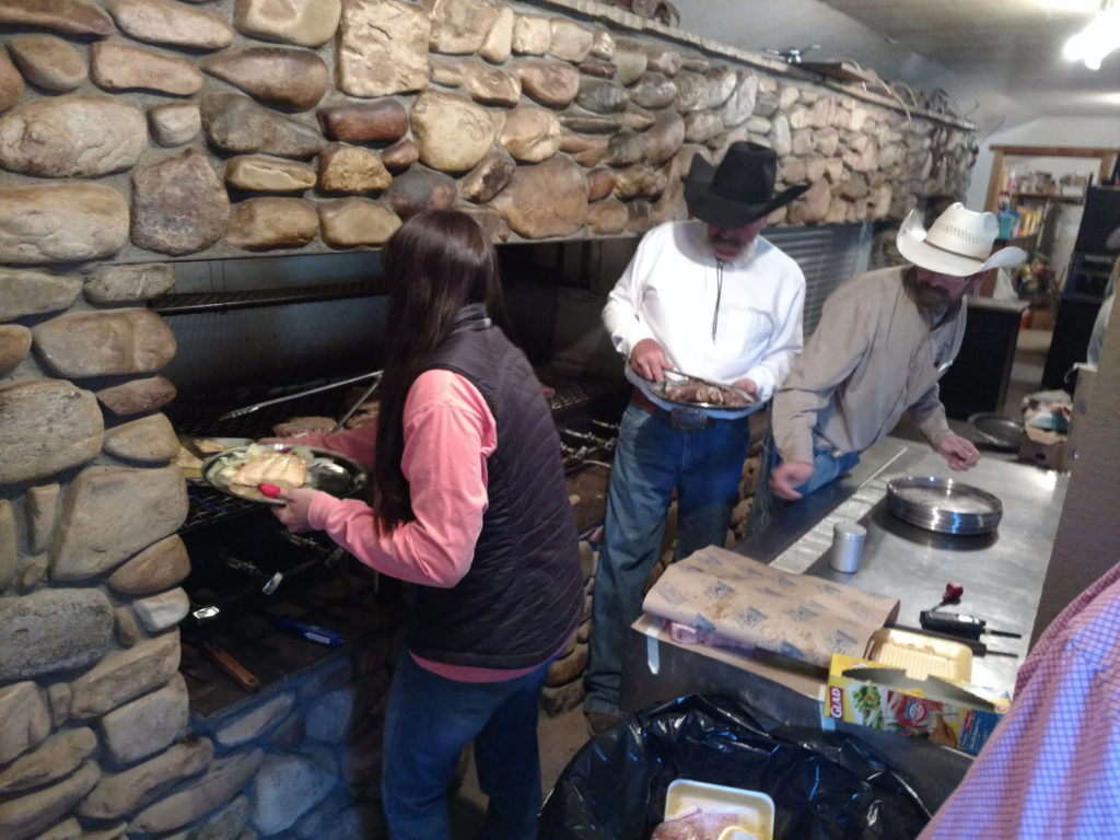 Mill Iron Ranch Jackson Hole