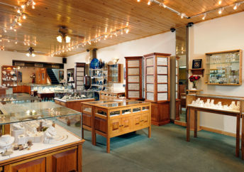 Hines Jewelry stores in jackson hole