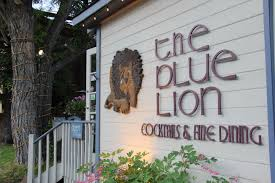 Blue Lion: #2 of 2018's Top 10 in Jackson Hole per Trip Advisor