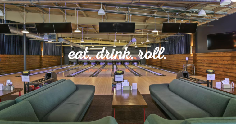 Eat, Drink, and Bowl in Jackson Hole