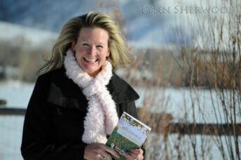 Jackson Hole Authors Lynn Sherwood